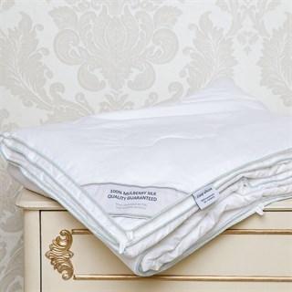 Одеяло шелковое 140х205 450 г Luxe Dream Premium Silk легкое
