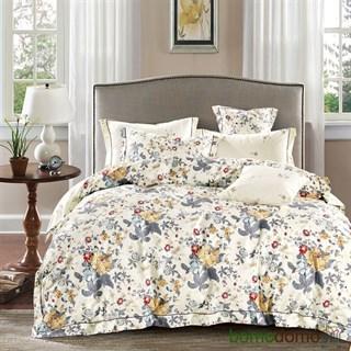 Постельное белье Asabella 1483-4S 1,5-спальное