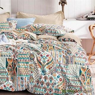 Постельное белье Asabella 1498-4S 1,5-спальное