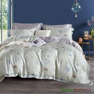 Постельное белье Asabella 1526-4S 1,5-спальное