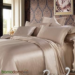Шелковое постельное белье Sharmel евромакси