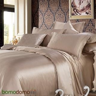 Шелковое постельное белье Sharmel семейное