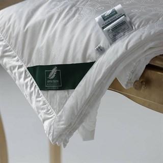Одеяло шелковое 200х200 750 г Flaum Nostalgie легкое