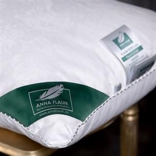 Шелковая подушка Flaum Eleganz 50х70 мягкая