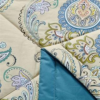 Одеяло Asabella Тенсел/хлопок 1599-OS 160x220 летнее
