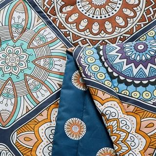 Одеяло Asabella Тенсел/хлопок 1601-OS 160x220 летнее