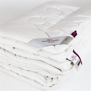 Одеяло с шелком Kauffmann Lotus fresh Decke 200х220 легкое