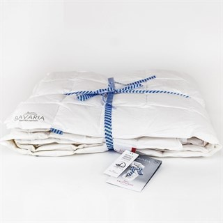 Одеяло пуховое Kauffmann Bavaria Decke 200х220 всесезонное