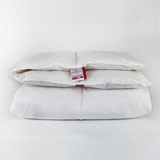 Одеяло пуховое Kauffmann Comfort Decke 200х220 теплое
