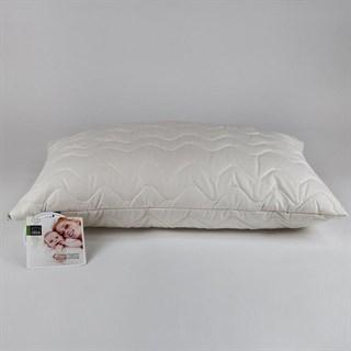 Подушка Odeja Organic Pillow 50х70 регулируемая