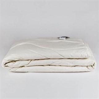 Одеяло стеганое Odeja Organic Lux Cotton 200х200 легкое