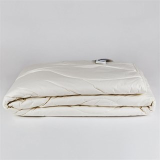 Одеяло стеганое Odeja Organic Lux Cotton 200х220 легкое