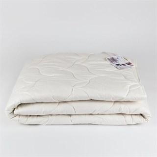 Одеяло стеганое Odeja Natur Kapok 200х220 всесезонное
