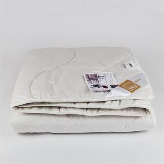 Одеяло шерстяное Odeja Natur Alpaka 200х200 теплое