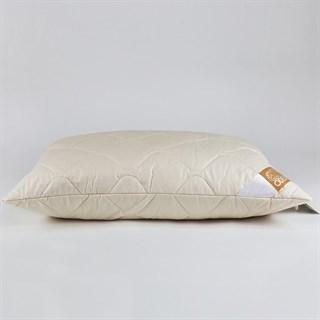 Подушка Odeja Natur Cottonel Pillow 50х70 регулируемая