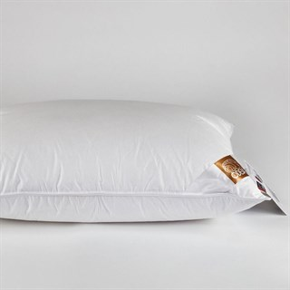 Подушка Odeja Natur Down Pillow 50х70 мягкая