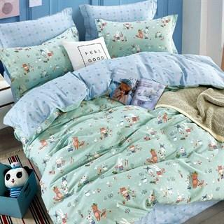 Детское постельное белье Asabella 1561-4XS 1,5-спальное