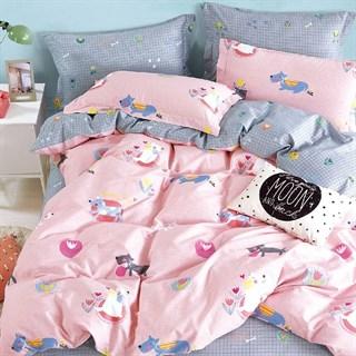 Детское постельное белье Asabella 1569-4XS 1,5-спальное