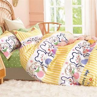 Детское постельное белье Asabella 1572-4XS 1,5-спальное