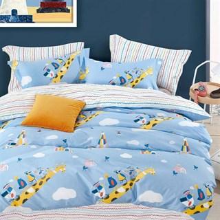 Детское постельное белье Asabella 1618-4XS 1,5-спальное