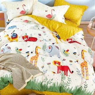 Детское постельное белье Asabella 1558-4S 1,5-спальное