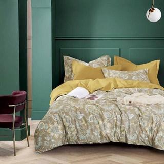 Постельное белье Asabella 1560-4S 1,5-спальное