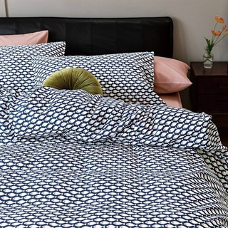 Постельное белье Asabella 1614-4S 1,5-спальное