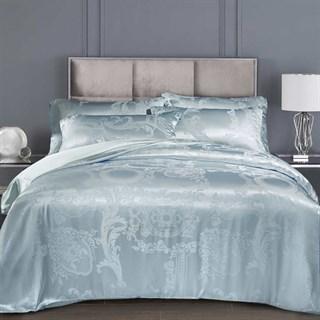 Шелковое постельное белье Лацио евромакси