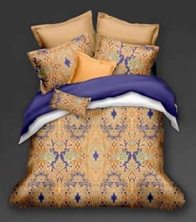 Шелковое постельное белье Марселон евро