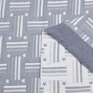 Одеяло-покрывало Asabella Муслин 1652-OS 160х220 летнее