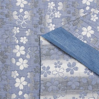 Одеяло-покрывало Asabella Муслин 1651-OM 200х220 летнее