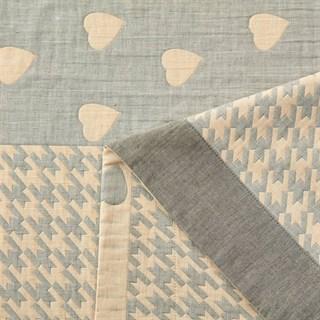 Одеяло-покрывало Asabella Муслин 1623-OM 200х220 летнее