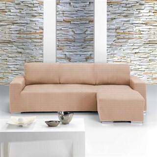 ИБИЦА МАРФИЛ Чехол на угловой диван с выступом справа