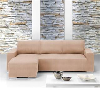 ИБИЦА МАРФИЛ Чехол на угловой диван с выступом слева