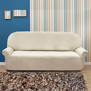 АЛЯСКА МАРФИЛ Чехол на 4-х местный диван от 230 до 270 см