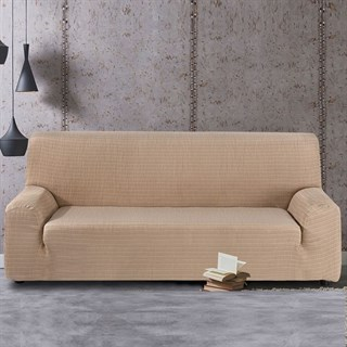 ИБИЦА МАРФИЛ Чехол на 4-х местный диван от 230 до 270 см