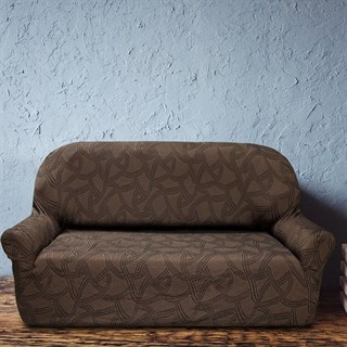 НАНТ МАРОН Чехол на 3-х местный диван от 170 до 230 см