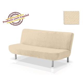 АЛЯСКА МАРФИЛ Чехол на диван без подлокотников от 160 до 210 см