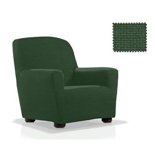 АЛЯСКА ВЕРДЕ Чехол на кресло от 70 до 110 см