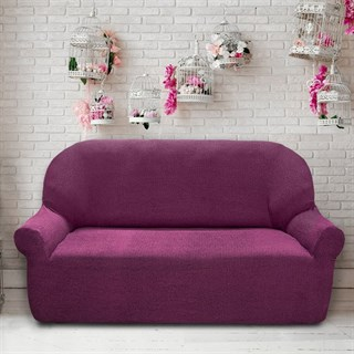 ЭЛЕГАНТ МАЛВА Чехол на 3-х местный диван от 170 до 230 см