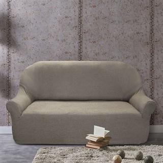 ЭЛЕГАНТ ВИСОН Чехол на 3-х местный диван от 170 до 230 см