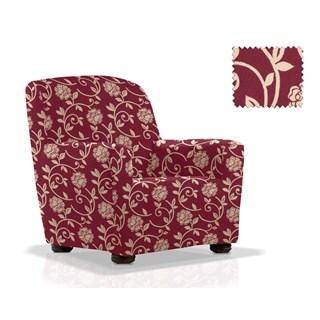 АКАПУЛЬКО РОХО Чехол на кресло от 70 до 110 см