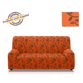 АКАПУЛЬКО НАРАНИЯ Чехол на 2-х местный диван от 120 до 170 см