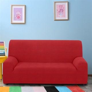 ИБИЦА РОХО Чехол на 3-х местный диван от 170 до 230 см