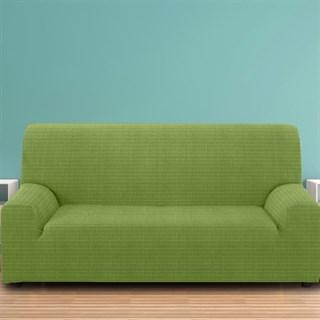 ИБИЦА ВЕРДЕ Чехол на 3-х местный диван от 170 до 230 см