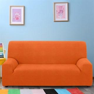 ИБИЦА НАРАНИЯ Чехол на 3-х местный диван от 170 до 230 см