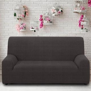 ИБИЦА ГРИС Чехол на 3-х местный диван от 170 до 230 см