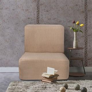 ИБИЦА МАРФИЛ Чехол на кресло без подлокотников от 70 до 110 см