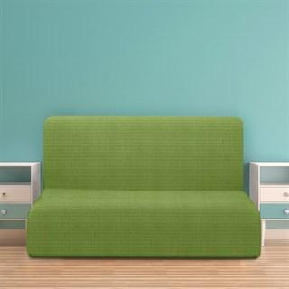 ИБИЦА ВЕРДЕ Чехол на диван без подлокотников от 160 до 210 см