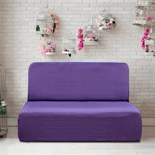 ИБИЦА МАЛВА Чехол на диван без подлокотников от 160 до 210 см